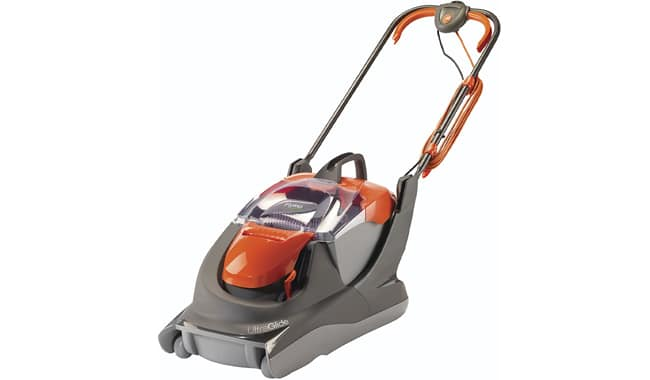 Flymo Ultra Guide Electric Lawn Mower