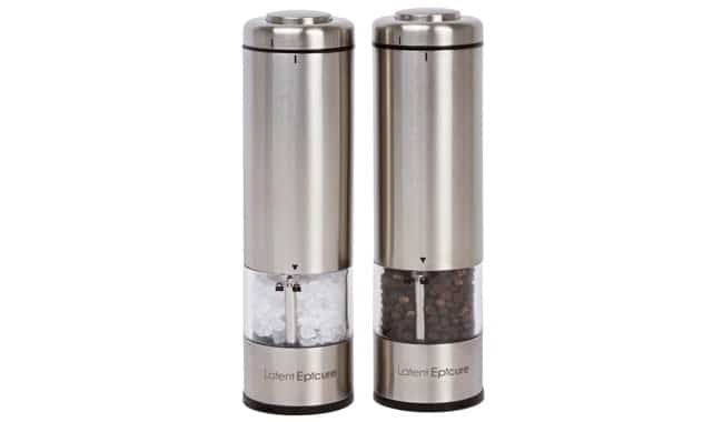 Best Salt And Pepper Grinders In 2021 Home Style