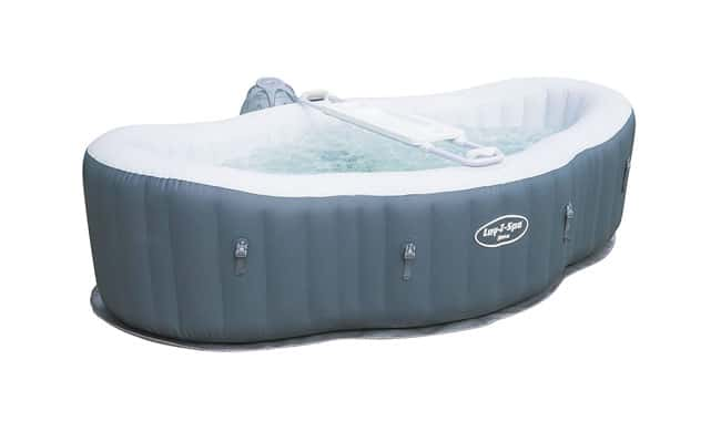 Lay Z Siena Airjet Inflatable Hot Tub