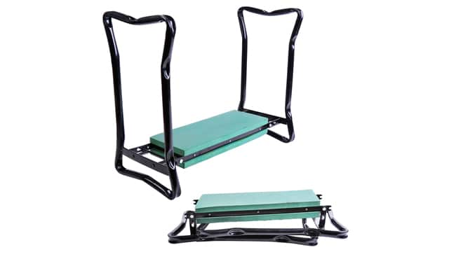 Outsunny 2-in-1 Kneeling Pad