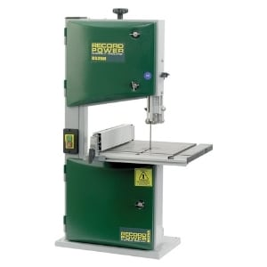 Record Power BS250 Benchtop