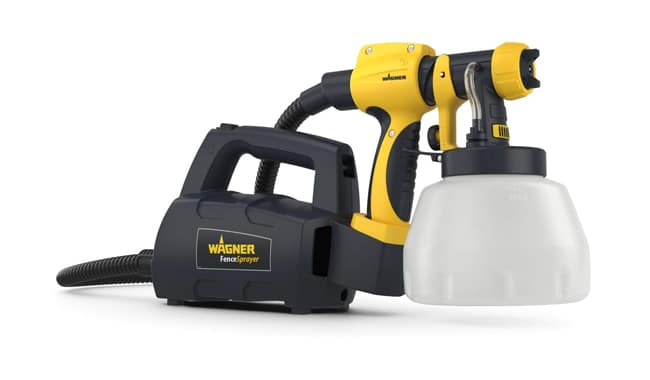 Wagner Fence & Decking Paint Sprayer
