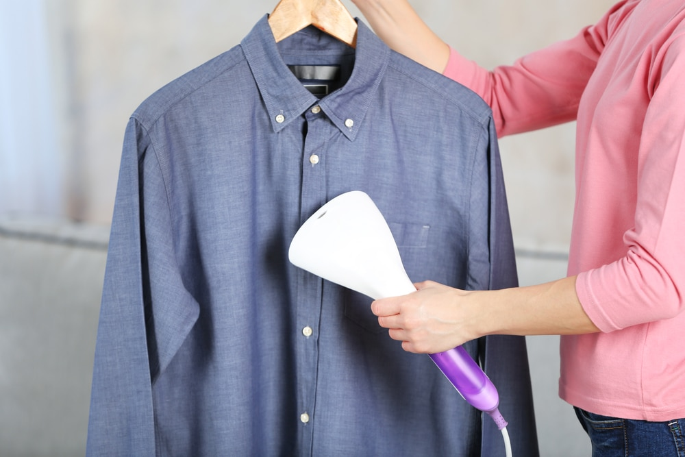 best clothes steamers