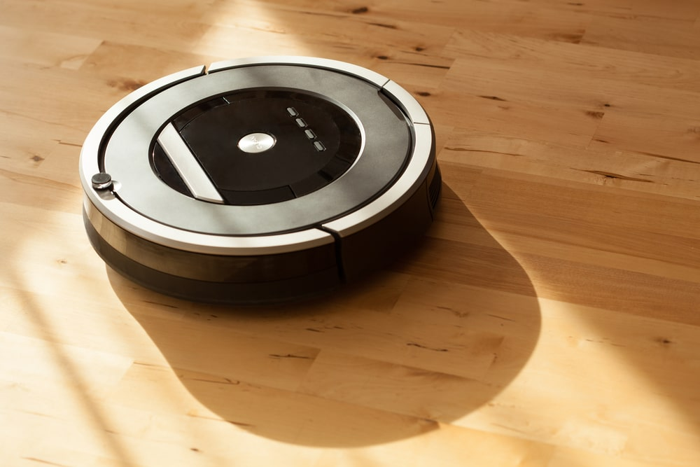 How Does the Robot Vacuum Cleaner Work