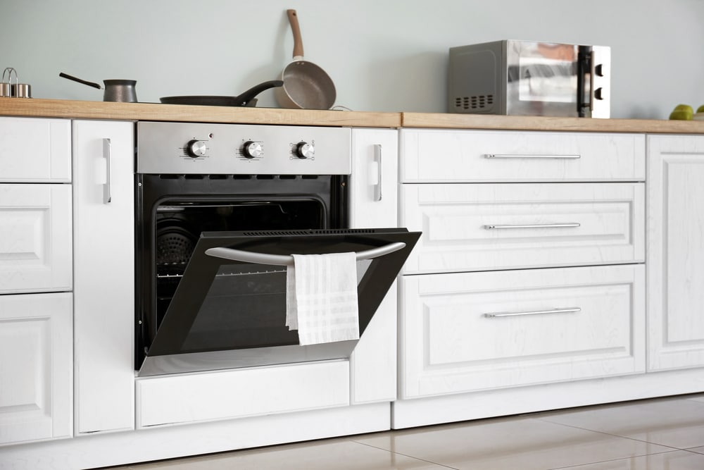 What Is a Range Cooker