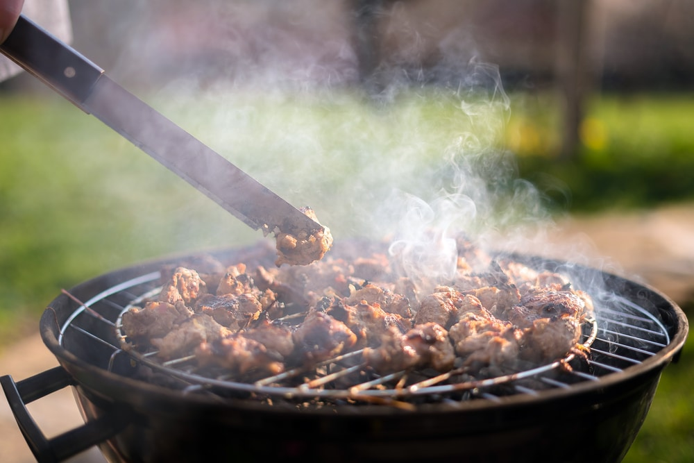 How Does a Bbq Smoker Work