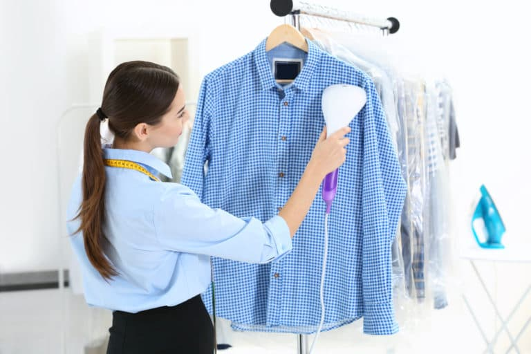 How to Use a Garment Steamer