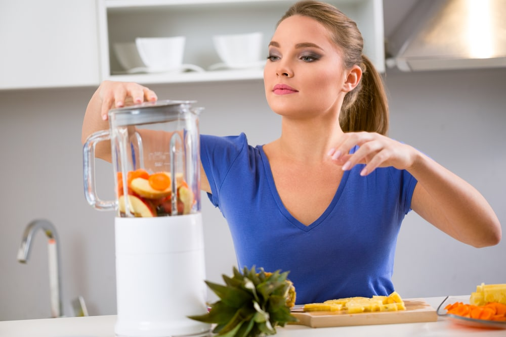 How to Use a Juicer