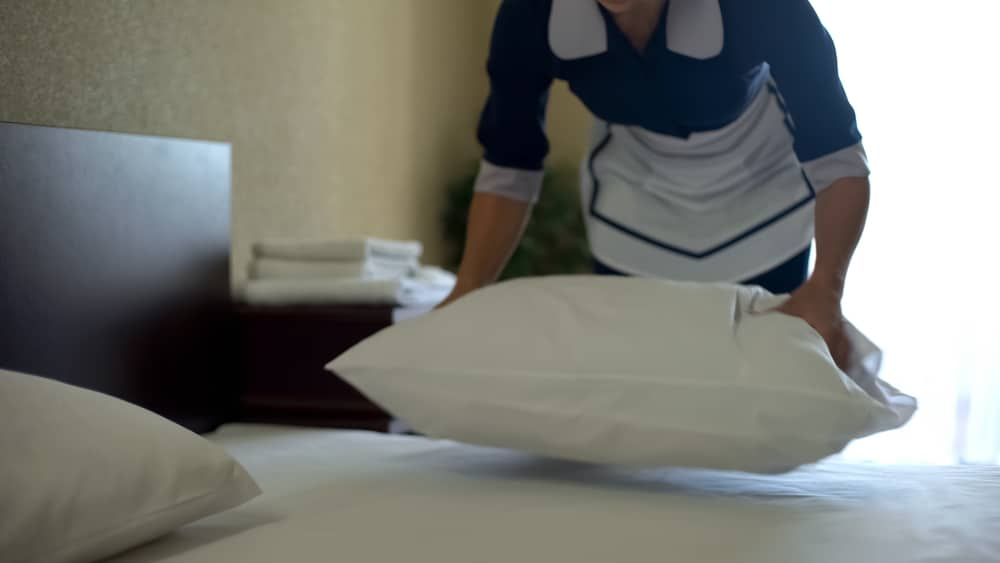 How to Wash a Latex Pillow
