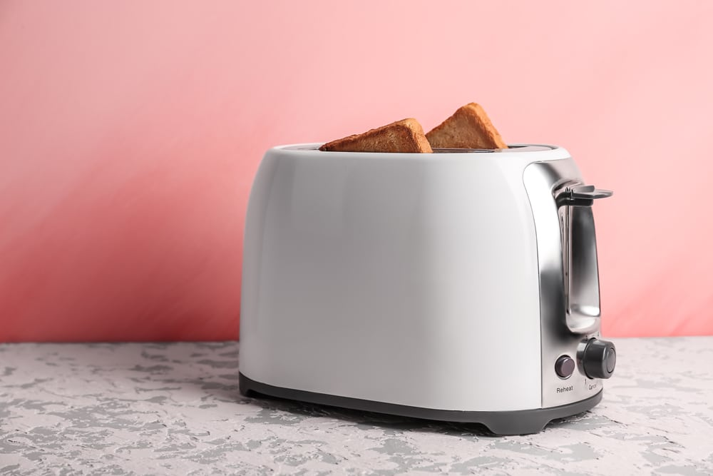 How Does a Toaster Work