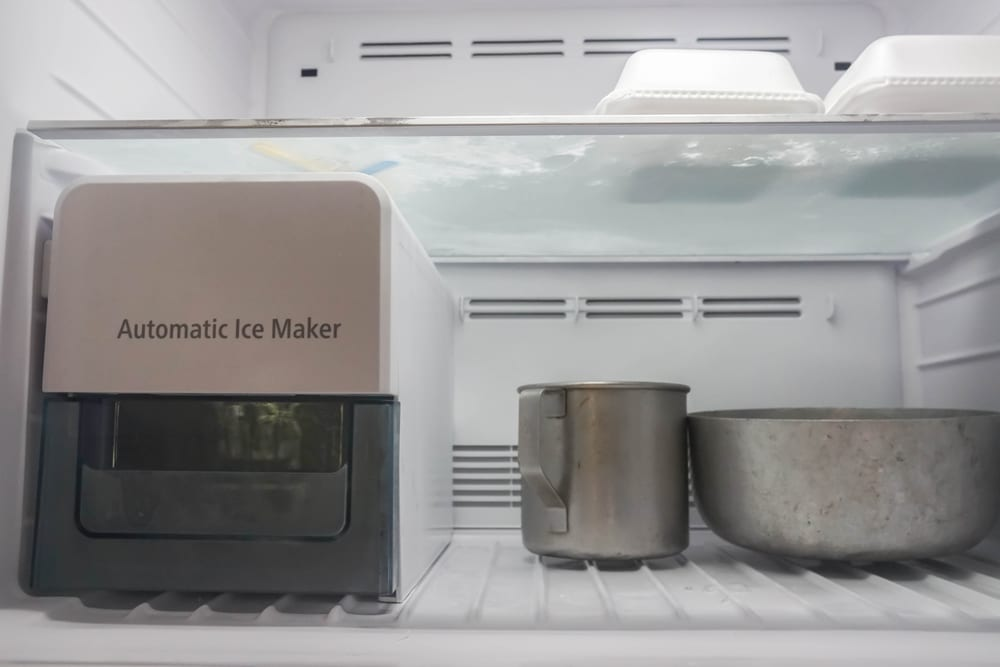 How Does an Ice Maker Work