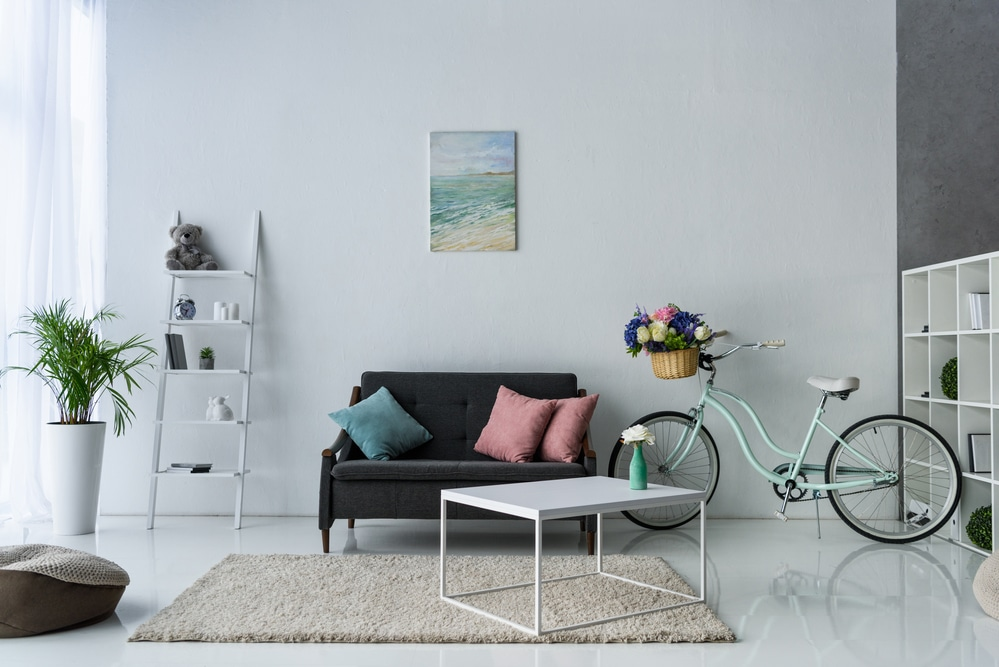 How to Furnish a Small Living Room