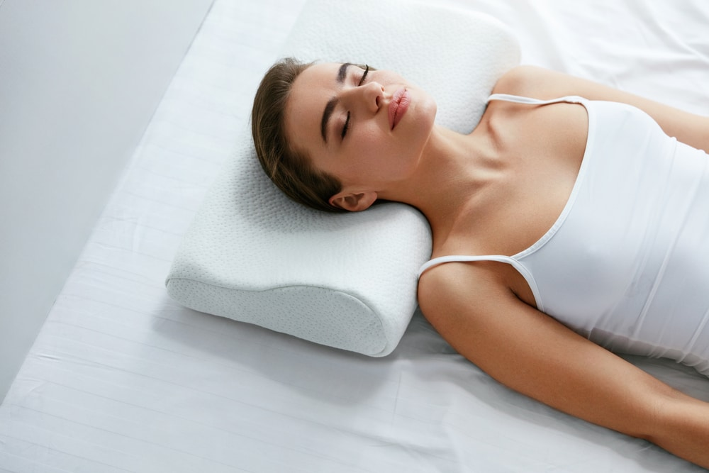 How to Use an Orthopaedic Pillow