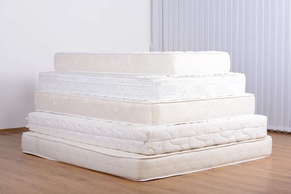 What Are the Different Types of Mattress