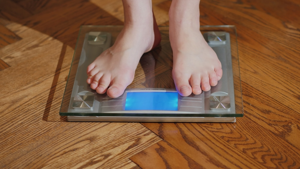 What Do Bathroom Scales Measure