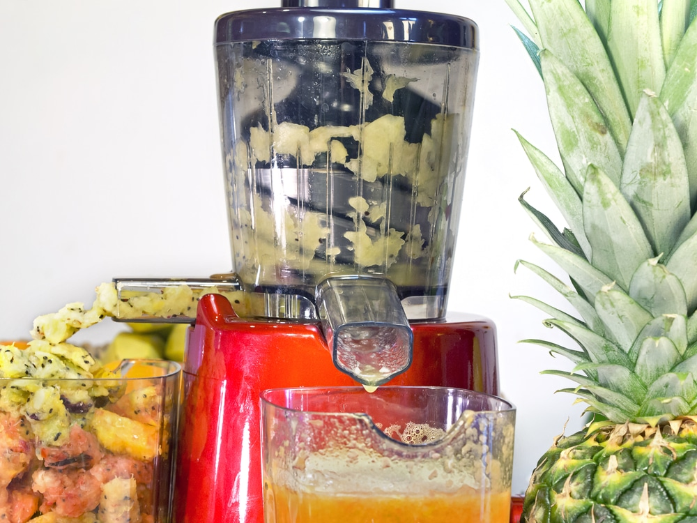 What to Do With Juicer Pulp