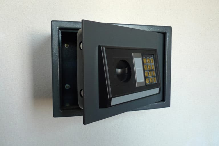what to look for in a home safe